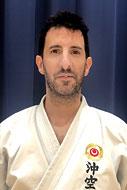 Javier Cerrano